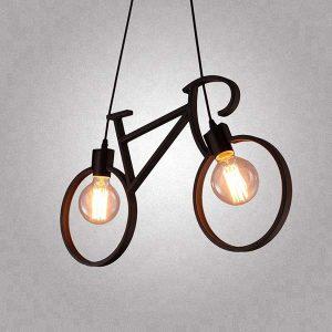 Đèn thả hình kim xe đạp - VN - THXD - Hình ảnh 2