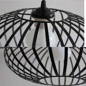 Đèn thả lồng đèn tròn - VN - TH034 - Hình ảnh 4