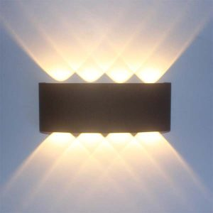 Đèn gắn tường 8W - VN - B503 - 8