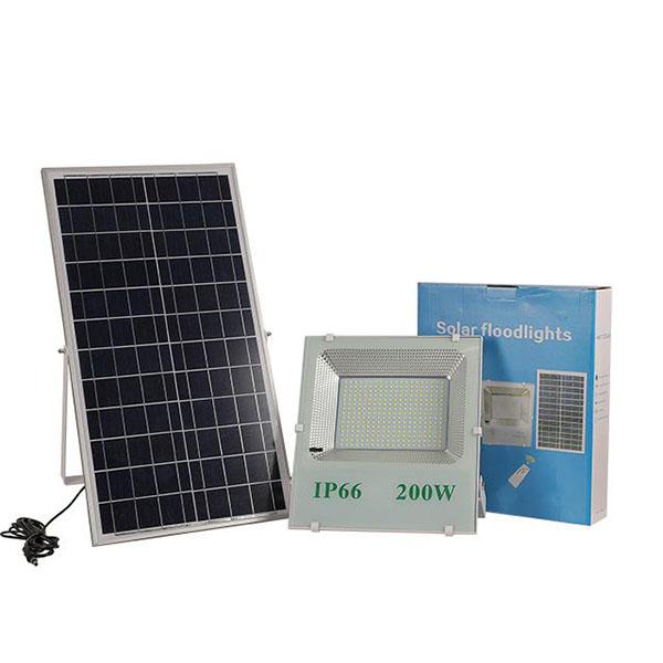 Đèn năng lượng mặt trời VN - MTRPT 10W