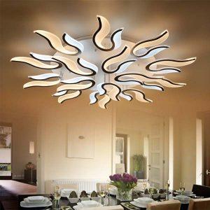Đèn ốp trần trang trí - VN - DT - 1203