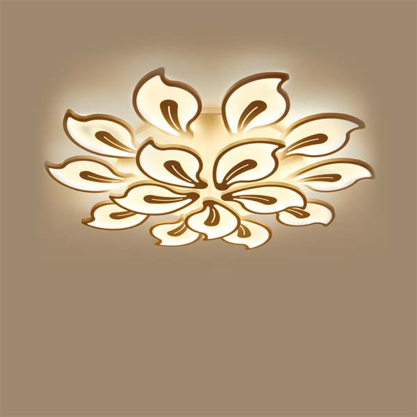 Đèn ốp trần trang trí - VN - DT - 1237