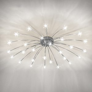 Đèn ốp trần trang trí - VN - DT - 1234