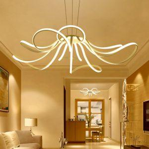 Đèn thả trang trí nội thất