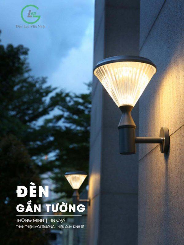 Đèn gắn tường 3