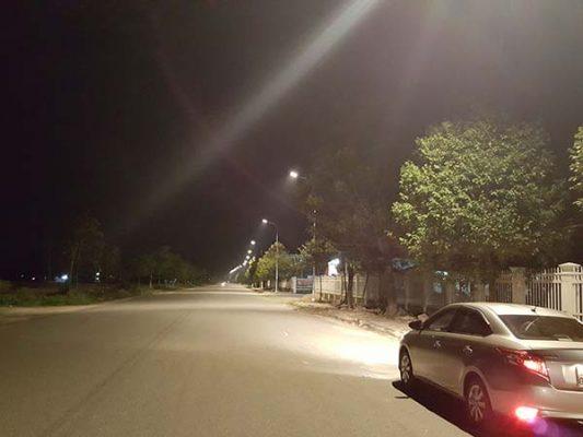 Dự án chiếu sáng đường phố Hội An - 4