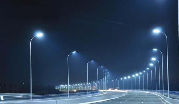 Đèn đường Led chính là sản phảm thế mạnh của Việt Nhật