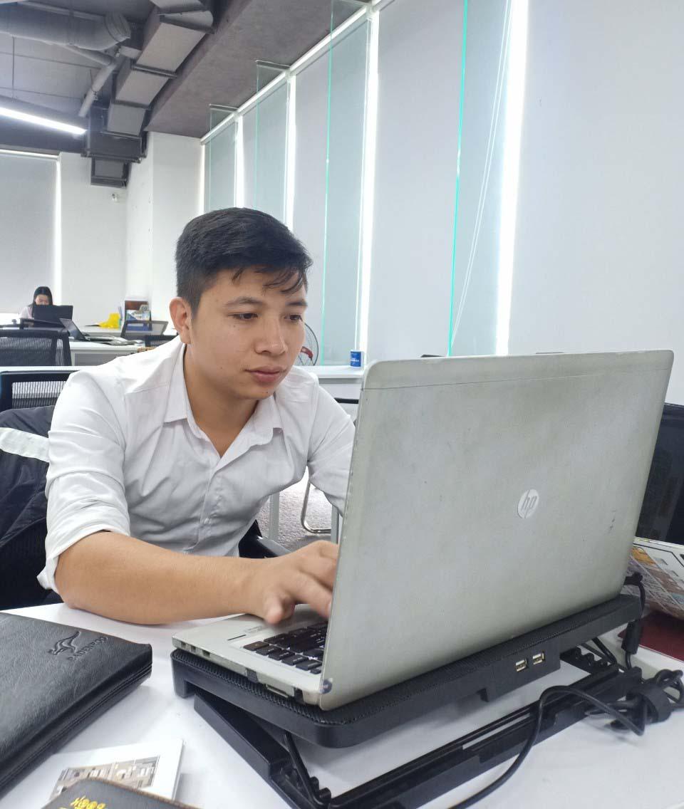 Nhân viên kinh doanh 1