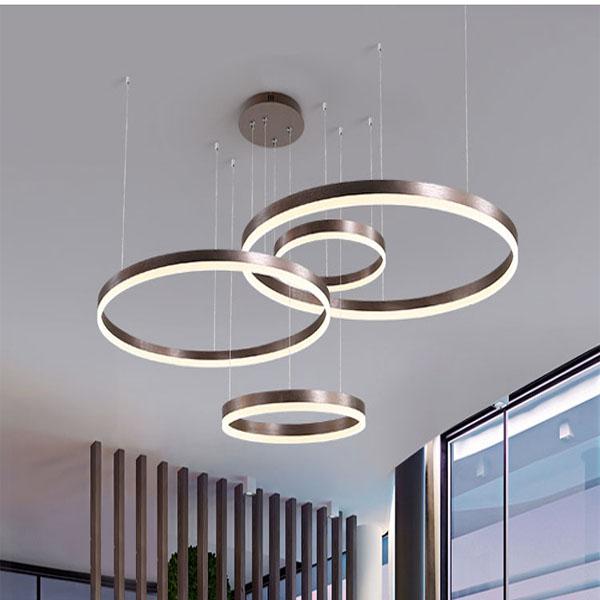 Tìm hiểu các loại đèn Led trang trí nổi trội
