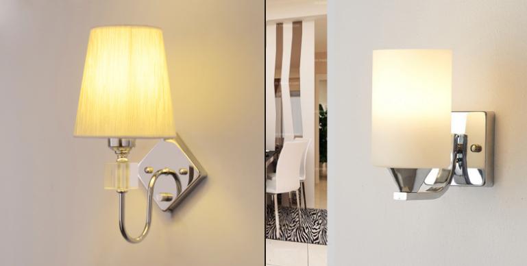 Hình ảnh mẫu đèn ngủ treo tường đẹp và giá rẻ