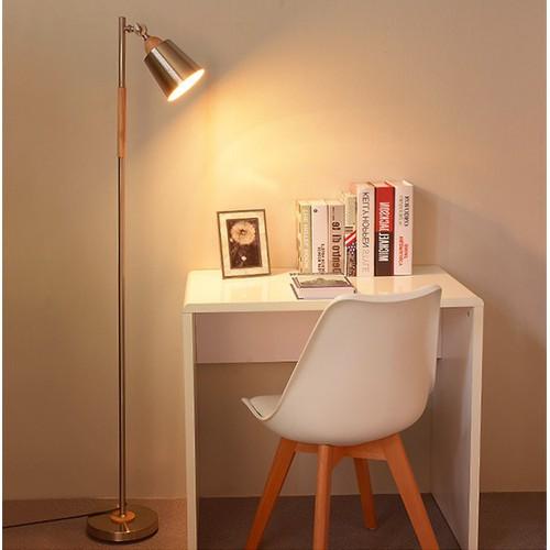 Mẫu đèn cây để đọc sách- Hình 7