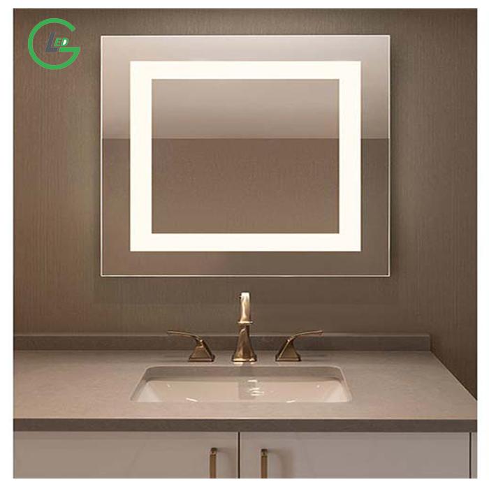 Đèn gương phòng tắm- Hình 1