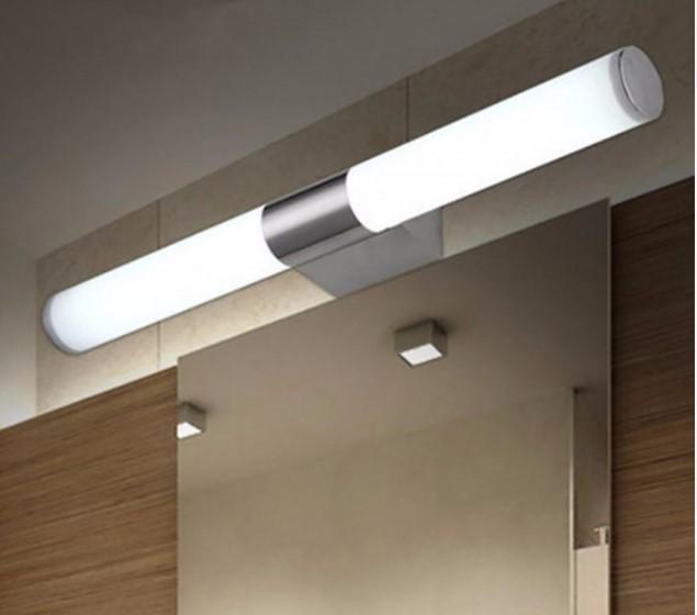 Mẫu đèn gương cho phòng tắm hiện đại 1