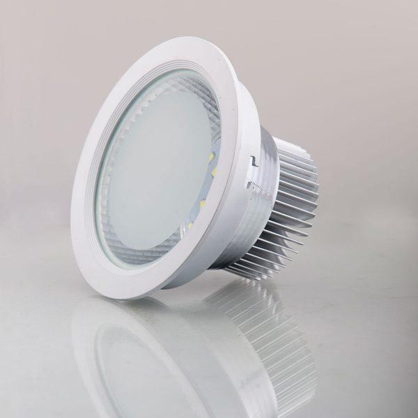 Mẫu đèn âm trần tròn- Chính hãng tại Việt Nhật Led