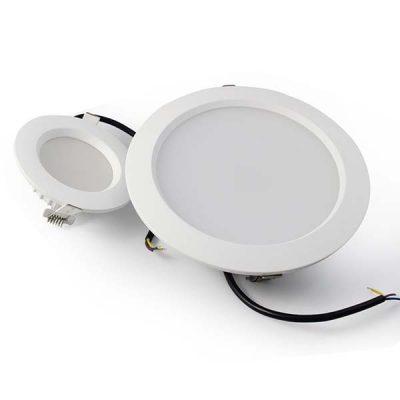 Mẫu đèn âm trần 7W chất lượng cao